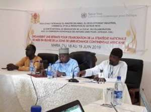 ECA Supports Chad To Flesh-Out AfCFTA Strategy