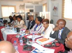 Central African Countries Prepare Free Trade Product Categorization