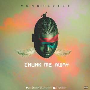 Liberian-American Artiste YungFester Making Waves...Set To Drop New Single 'Chunk Me Away'