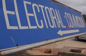 EC Dashes Voters' Data To Private Firm Without Agreement—Auditor-General Reveals
