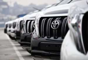 Vehicle And Asset Dealers Threaten Mammoth Demo Over Luxury Tax