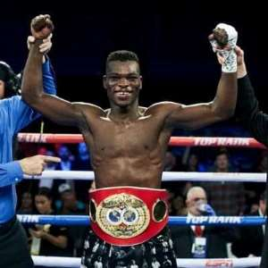 GBA Wishes Commey And Wasiru Victory