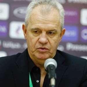 Egypt Coach Javier Aguirre Reveals Team Is Ready For Uganda Clash