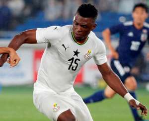 AFCON 2019: Rashid Sumaila Confident Of Black Stars Success In Egypt