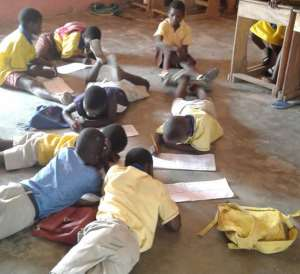 Worrying State Of Ghana's Educational System: Causes And Cures