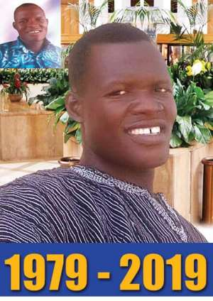 Tribute To Joseph Suaka Sukuruman By The Family!