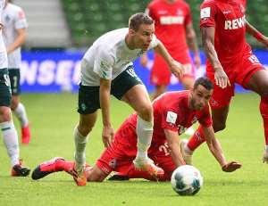 Six-goal Werder Bremen Avoid Automatic Relegation