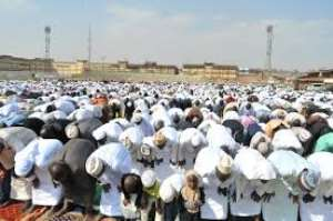 Muslims In Agona East Receive Donations