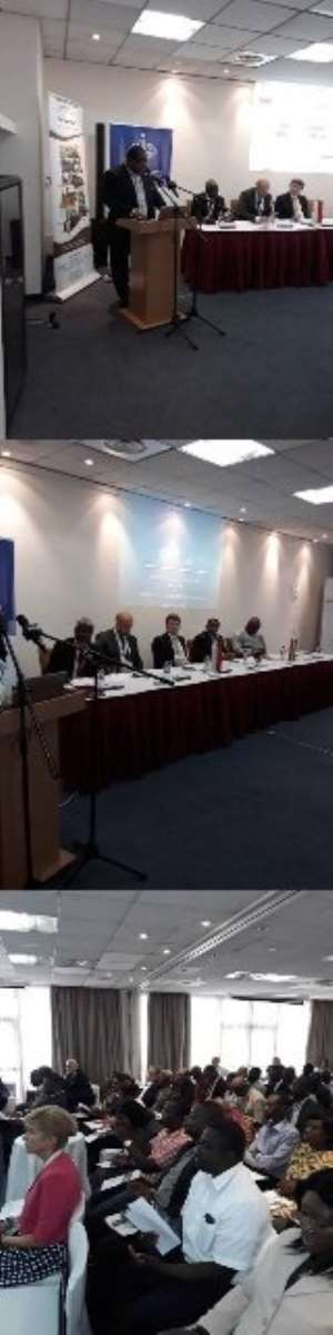 Ghana National Chamber of Commerce and Polish Chamber sign MoU
