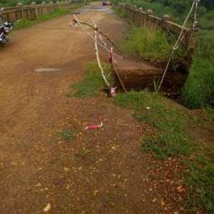Oterkpolu and Okwenya bridges to be constructed this year