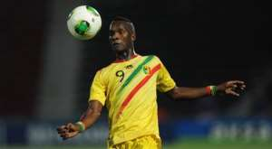 AFCON 2019: Adama Niane Sent Home For Slapping Mali Captain Diaby