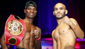Commey To Retain IBF Title After Beltran Fails To Make Weight