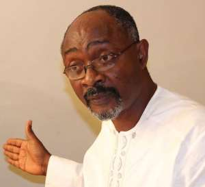 NDC Architected The Woyome Scandal And Cannot Share The Spoils Of This Victory