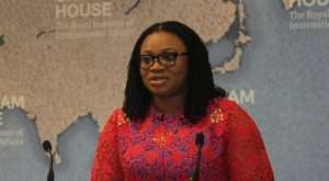 CDD Laments Dismissal Of Charlotte Osei And Co Will Affect EC's Work