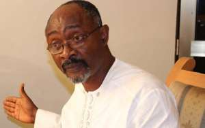 I respect judges – Woyome speaks after his loss at African Human Rights Court