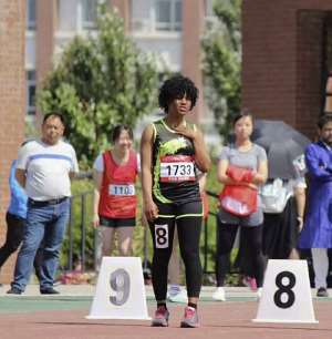 Ghanaian Student Wins 10 Medals And Multiple Awards In China MedicalUniversity Athletics Competition