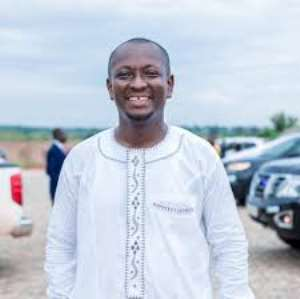 Defeated Aspirant Lawyer Tuah-Yeboah Ends 'Thank You Tour' In Sunyani East
