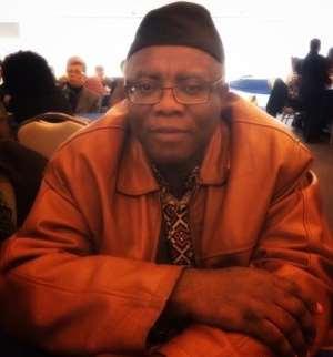 Kwame Okoampa-Ahoofe