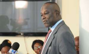 Former Kotoko Board Member Joins Crusade For Cancellation Of 2019/20 Ghana Football Season