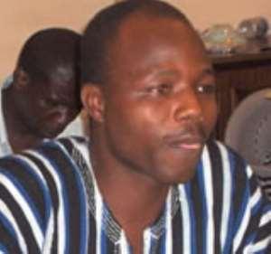 Minister hides billion cedis in   private account