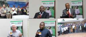 Agricultural Product To Control Aflatoxin In Crops Launched