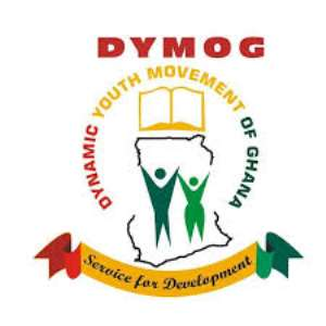 Domelevo Leave An Affront To Corruption Fight – DYMOG
