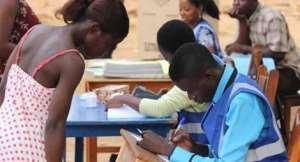 UW/R: Registrants Stranded In Wa Over Go-Slow Registration Process