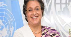 Africa Must Go Beyond Ending Conflict, And Tackle Its Root Causes—Hanna Tetteh