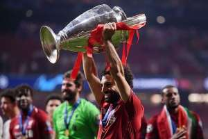 AFCON 2019: Afcon Title Would Help Mohamed Salah's Ballon d'Or Chances, Says Mourinho