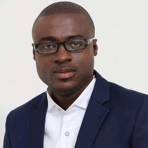 The Beautiful Mess; The Future Of Ghana