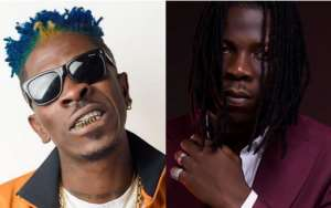 Confirmed: Shatta Wale,Stonebwoy To Hold Unity Concert On July 20th