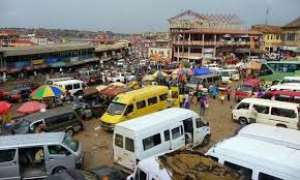 Drivers Vow To Teach Akufo-Addo 'Lessons' Over Neglect