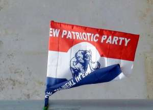 NPP Sets June 20 For Primaries