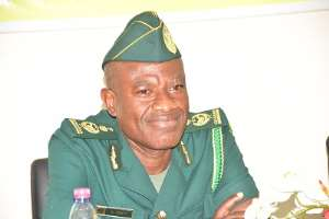 Covid-19: Include Testing In International Certificate Of Vaccination – GIS Boss Urges