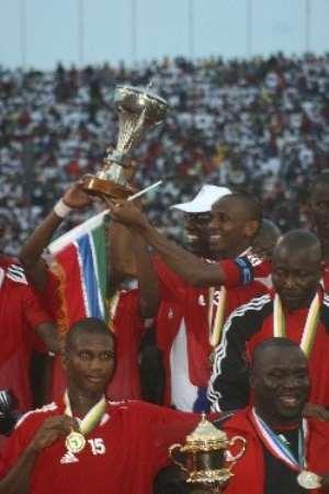 Gambian