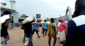 Agogo Zongo youth reject NPP MP's Ramadan donation
