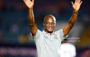 Include Kwasi Appiah On New Kotoko Board - Odartey Lamptey Implores Otumfuo