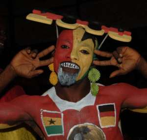 Ghanaian Residents Abroad Cry Foul