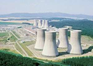 Ghana's Nuclear Reactor Is For Peaceful Purposes