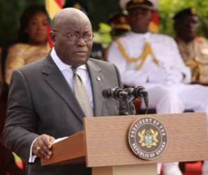 SWAG thanks President Akufo-Addo and Sponsors