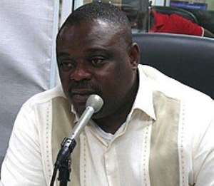 Rawlings' call for new NDC leaders fair comment – Koku Anyidoho