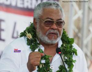 Jerry John Rawlings says the indemnity clauses have emboldened certain characters to abuse their offices and profit themselves.