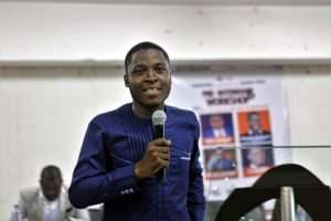 Show Patriotism By Voting NPP Out In 2020 — Edem Agbana