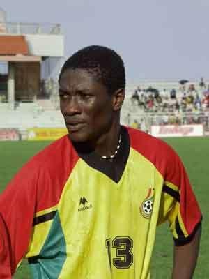 Asamoah Gyan To Miss Match