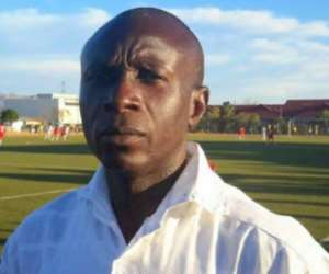 Yusif Basigi laments  Black Queens sacking and hopes to be assigned to a different team