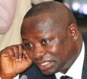 Hon. Emmanuel Kofi Buah