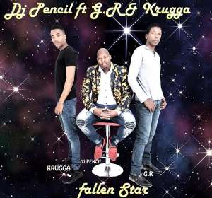 Swaziland Record Producer G.R Takes To Skies With New 'Fallen Star' Track