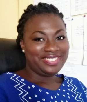 IWEN-Ghana Advocate For Respect For Women's Rights