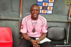 Ghana U-20 Coach Yaw Preko's Mandate Is For Africa Games