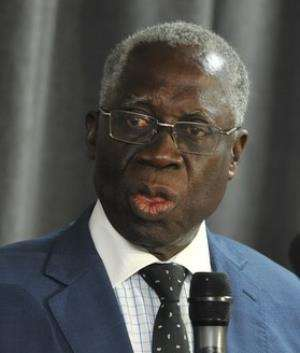 Destroying The Atewa Forest Reserve To Mine Bauxite: Hon. Yaw Osafo Marfo & Co Must Put On Their Thinking Caps For A Change